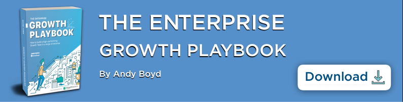 Enterprise growth e book