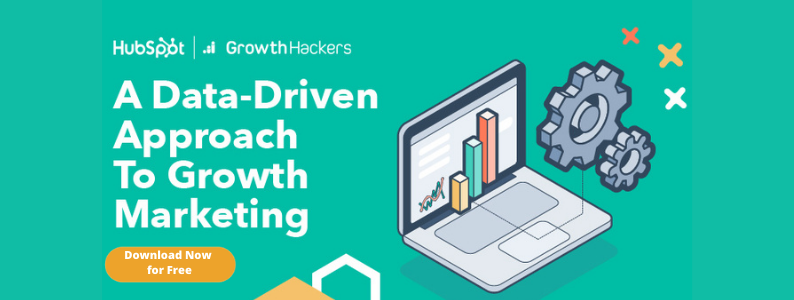 A data approach to growth marketing