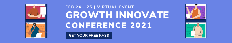 Banner growth innovate conference